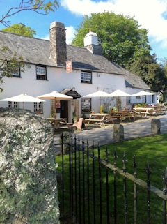 Royal Oak Inn, Meavy