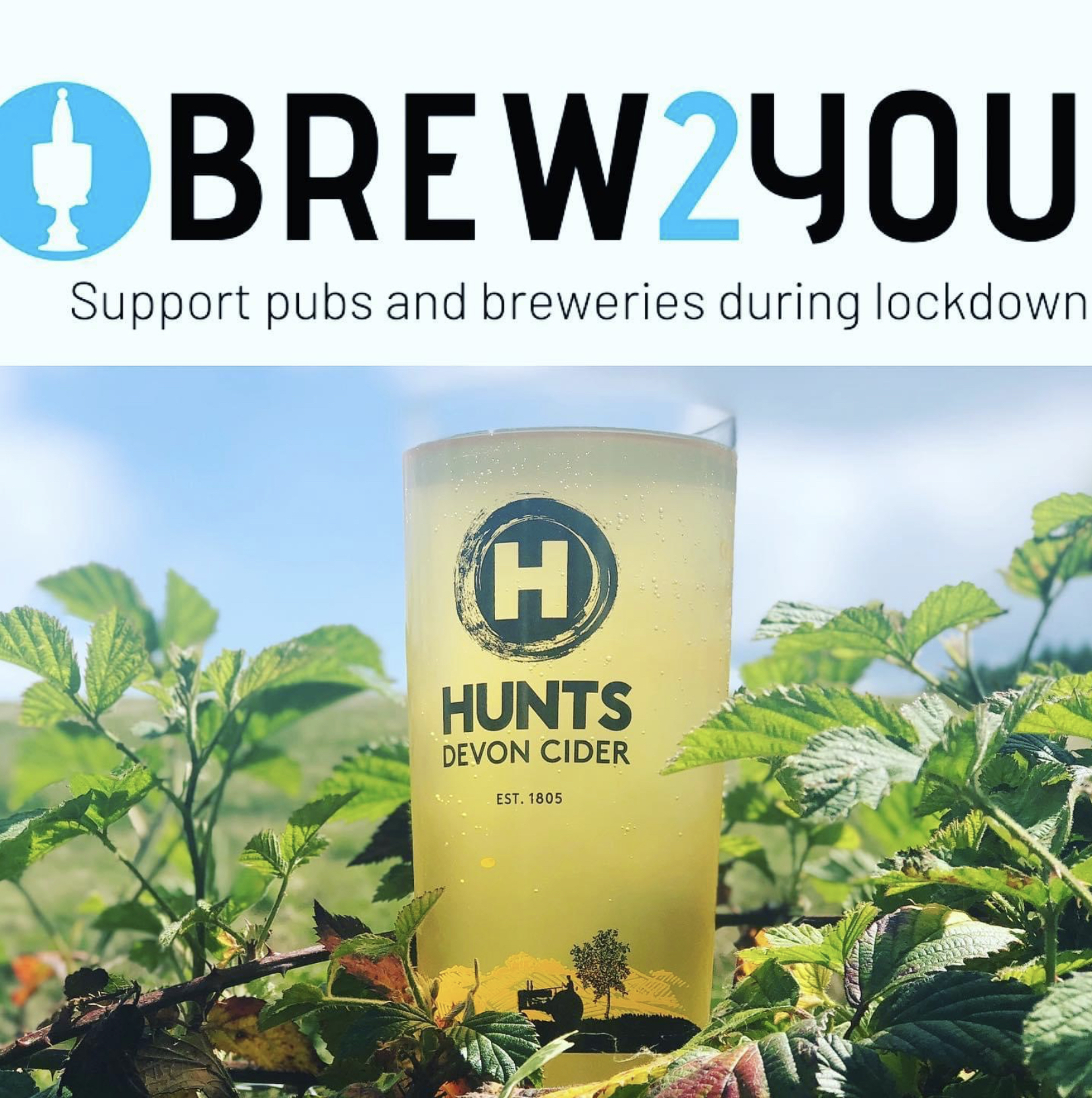Brew 2 You