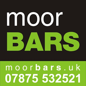 mooBARS from The Royal Oak Inn